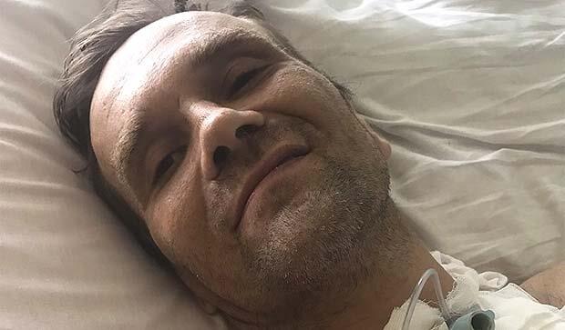Стало известно о состоянии пережившего кому ведущего MTV - Новости радио OnAir.ru