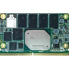 conga-SA5/i-E3930-2G eMMC16, p/n 050012