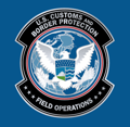 Office of Field Operations logo