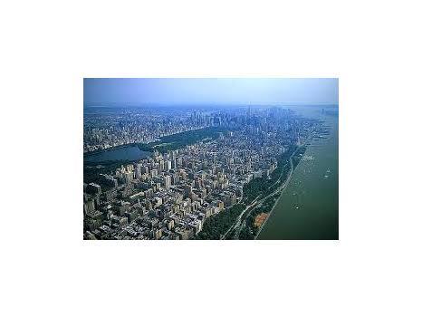 Two nights in Manhattan