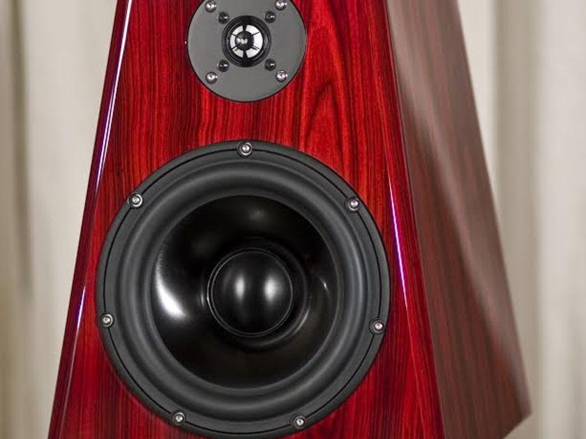 Von Gaylord Audio VG-18 Speakers