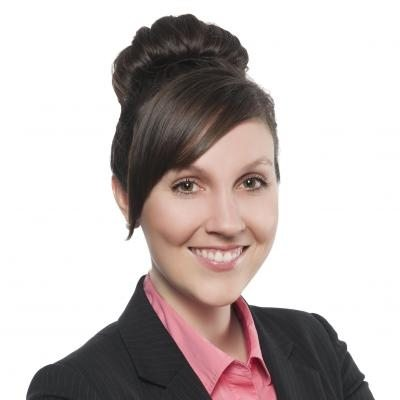 Sophie Prud'homme  Real estate agent RE/MAX ROYAL (JORDAN)