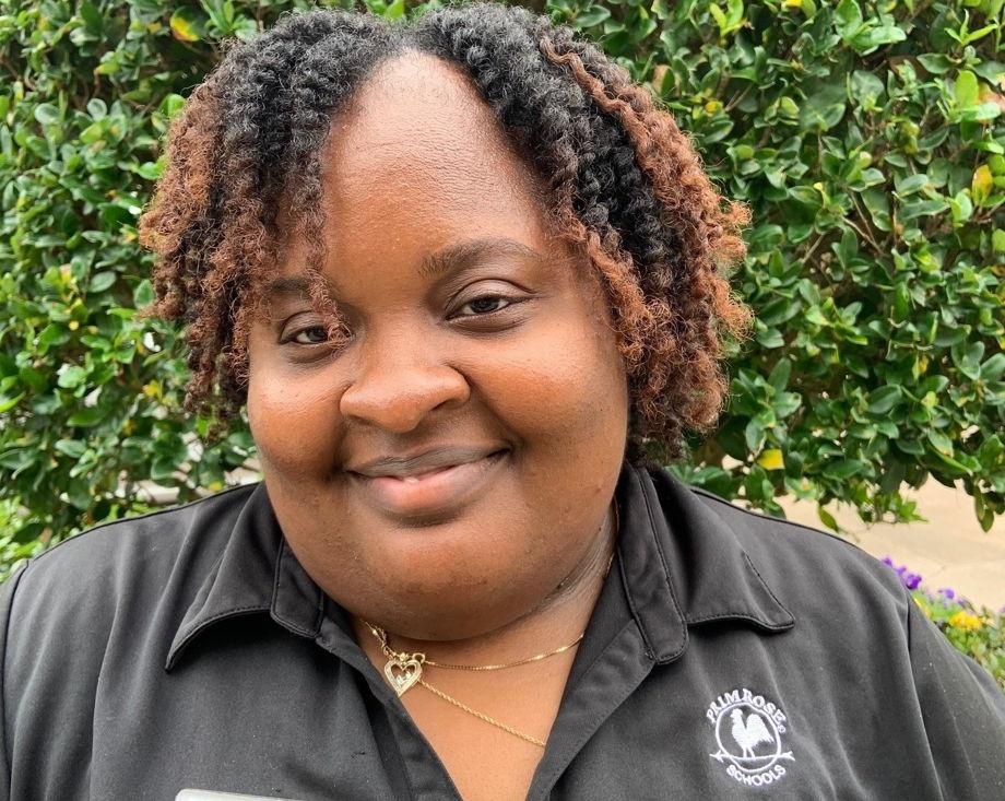 Mrs. Justina Wilson , Early Preschool Teacher | With Primrose since 2018