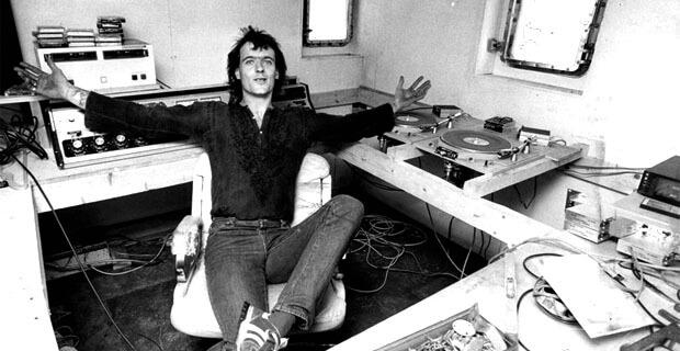 Бунт 60-х: музыканты-радиопираты против монополистов - Новости радио OnAir.ru