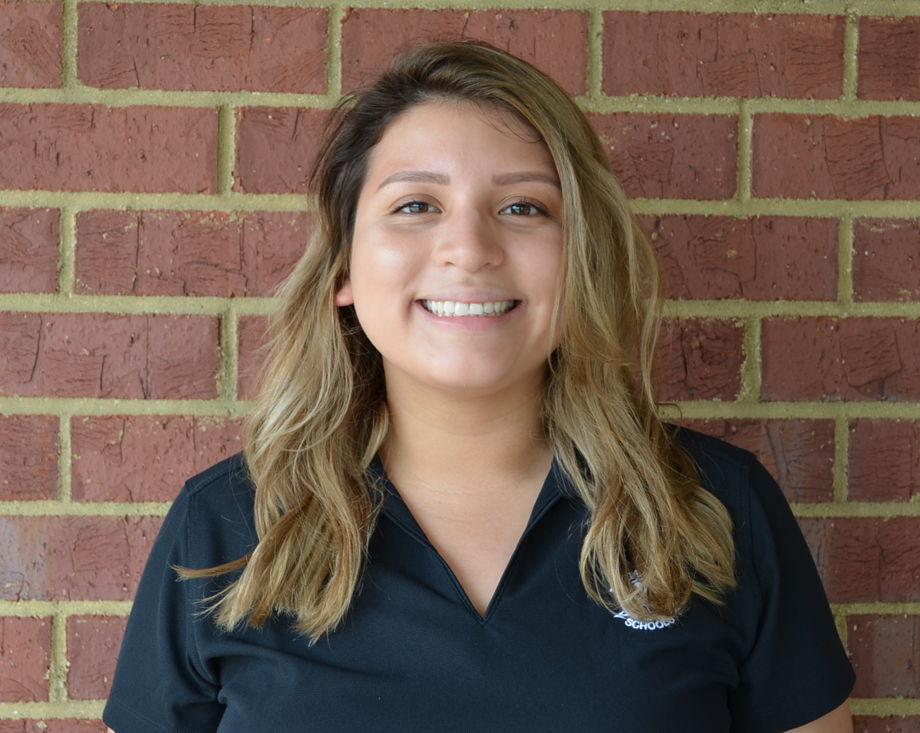 Ms. Barraza , Preschool Lead Teacher