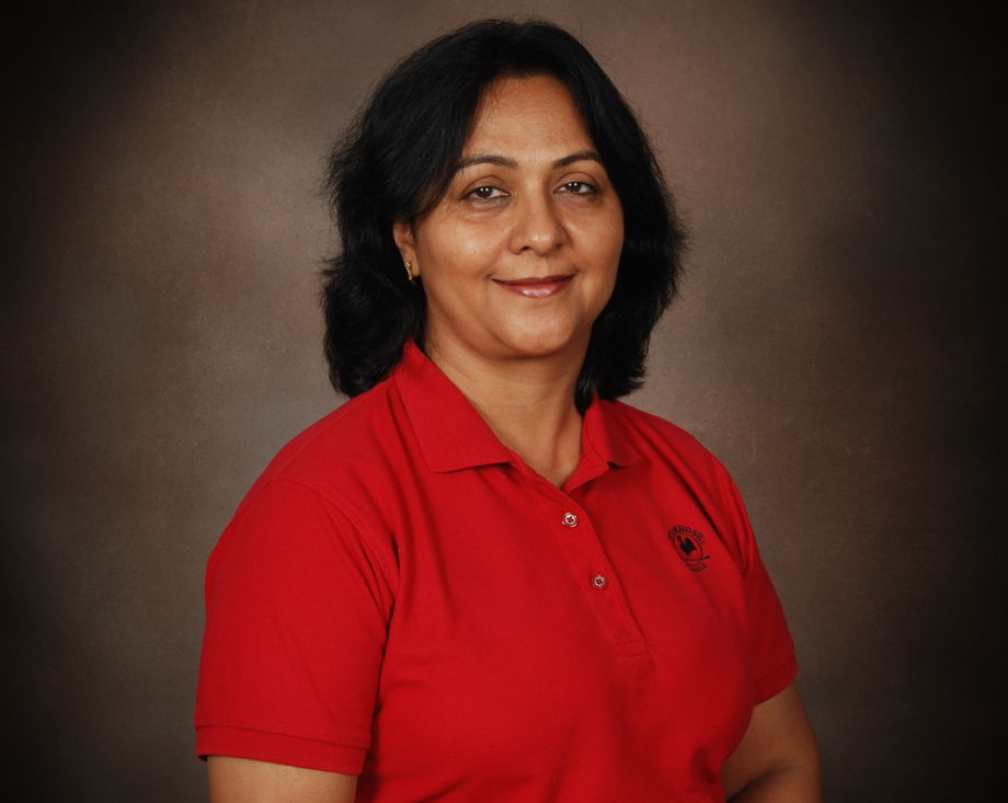Ms. Sonali Vaidya , Pre-K I Support Teacher