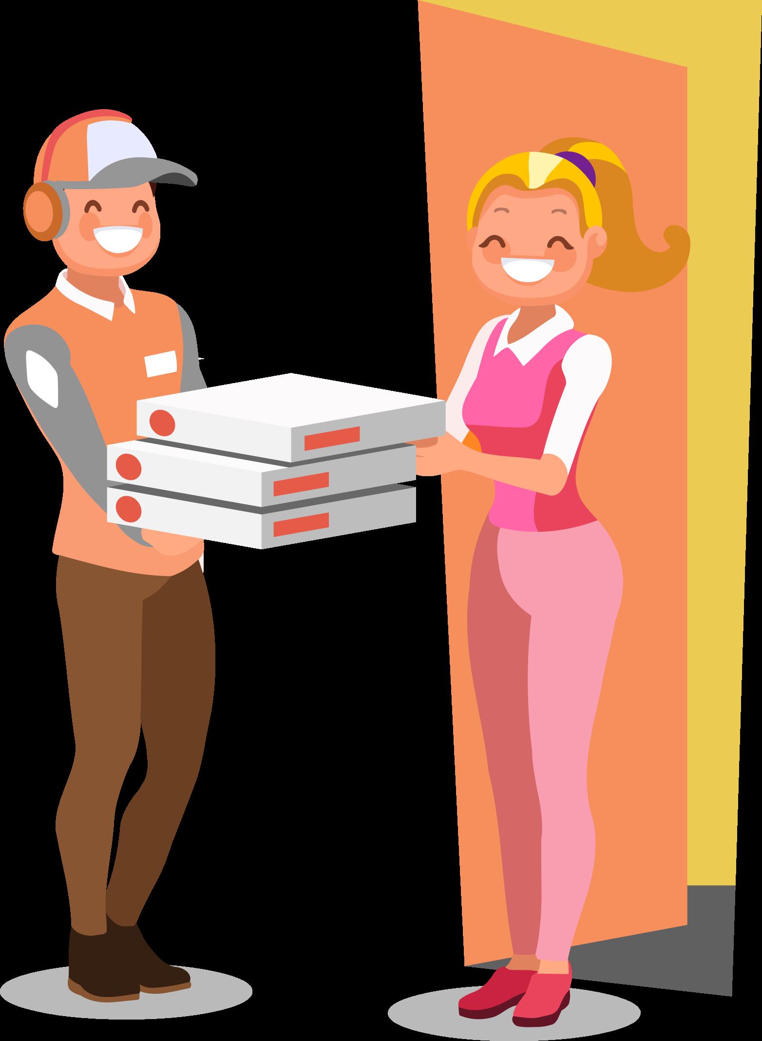 Return & Refund Policy - Pizza Bien