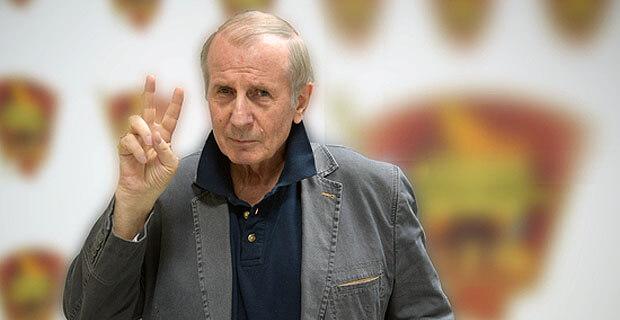 Писатель Михаил Веллер объяснил, почему обматерил латвийских радиоведущих - Новости радио OnAir.ru