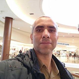 Mohamed, un homme de ménage