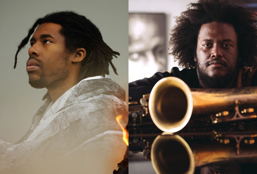 Flying Lotus with Orchestra <br />Kamasi Washington with Orchestra | Hollywood Bowl