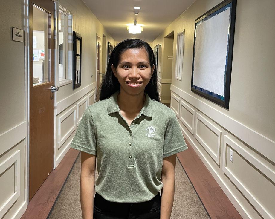 Ms. Mediluna , Pre-Kindergarten Assistant Teacher