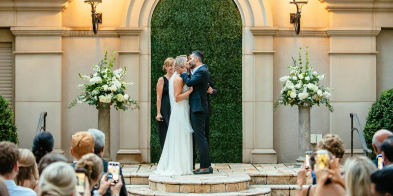 Top Tips for Live Streaming Your Wedding According to Irene Tyndale