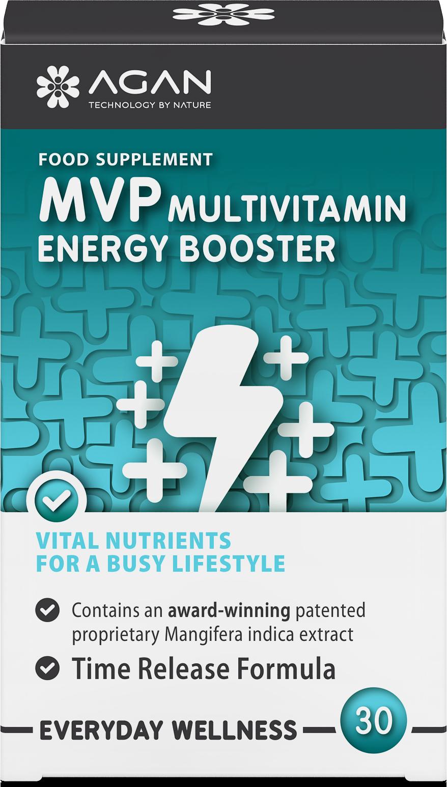 MVP Multivitamin ENERGY BOOSTER