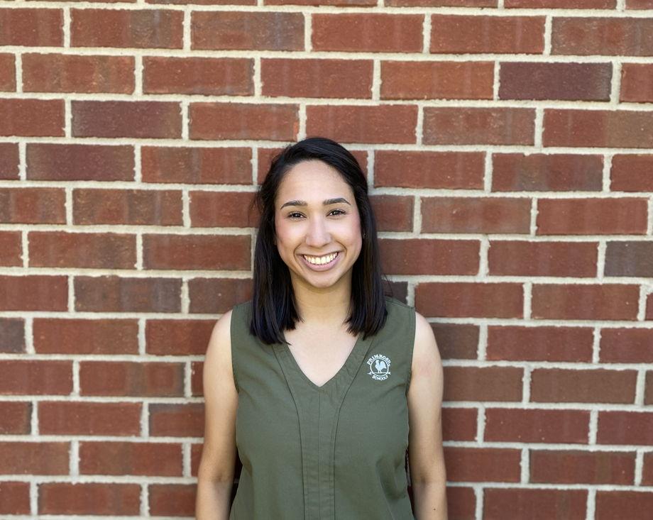 Ms. Amy Arevalo , Pre-Kindergarten Pathways Degreed Lead Teacher