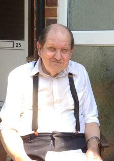 Peter john Hunt