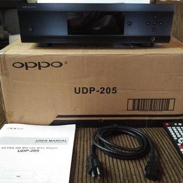 UDP- 205