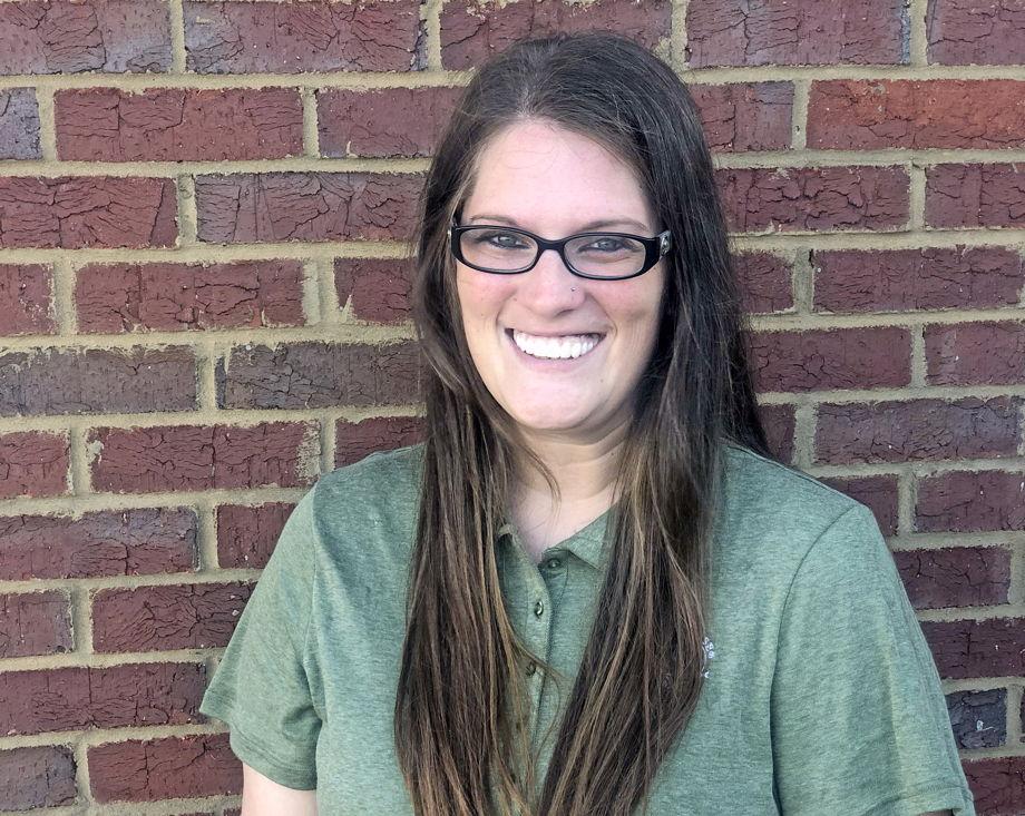 Kristen Bloomer , Toddler 2 Lead Teacher