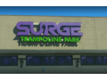 Surge Trampoline Park