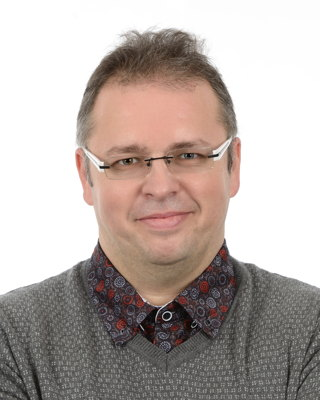 Frédéric Tournat