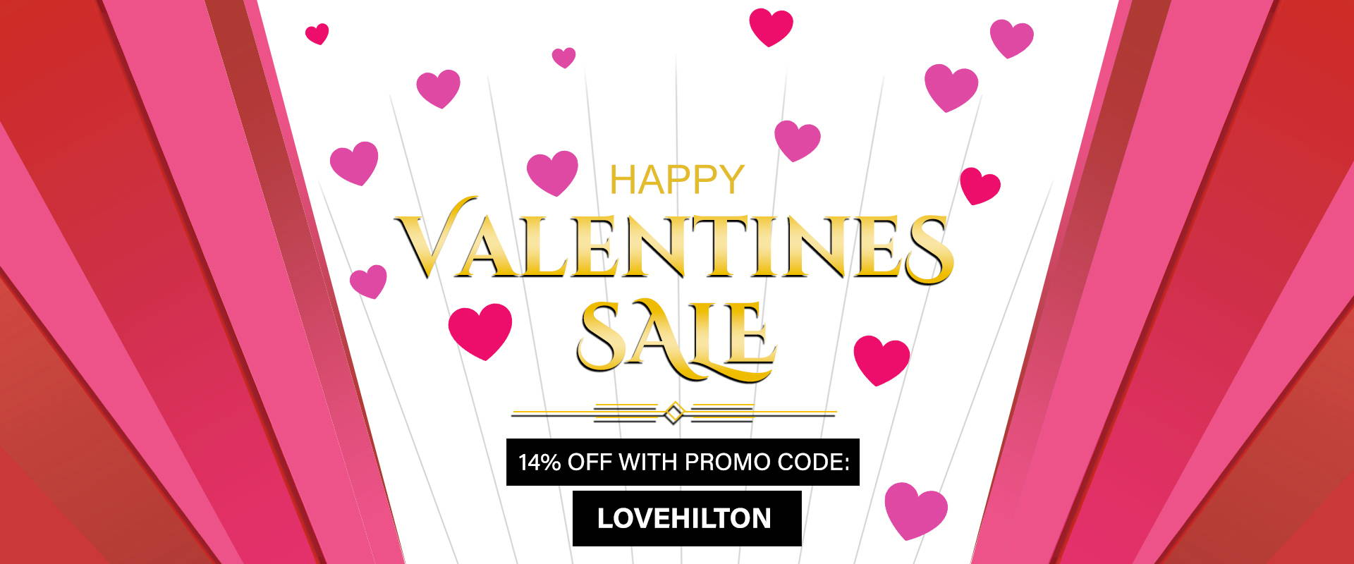 valentines sale on all African fabrics now on!