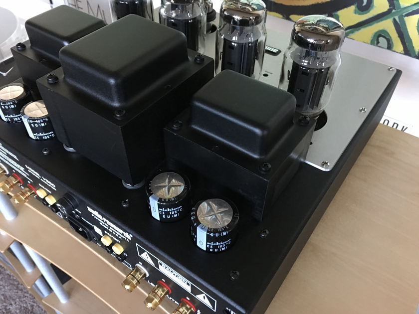 Audio Research VS60 Vacuum Tube Amplifier 75 Watts X 2