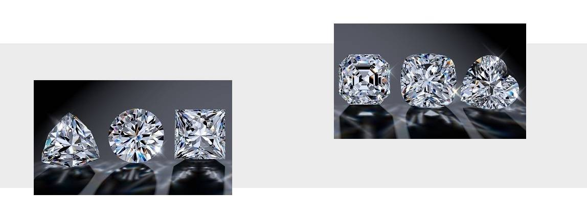 Shop certified diamond engagement rings in Surrey at Pobjoy Diamonds