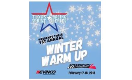 Winter Warm Up/TSRS Round 1
