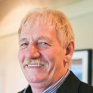 Clive William Sutherland