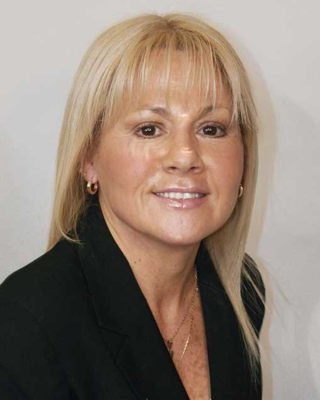 Patricia Oliveri