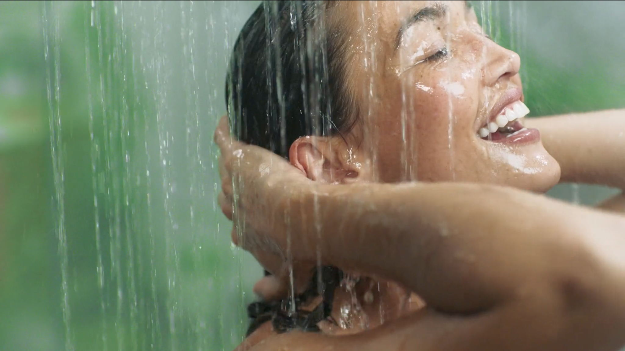 Weleda, Aroma Shower