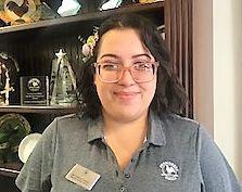 Ms. Victoria De-Gusmao , Preschool Assistant Teacher