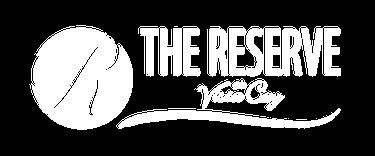 The Reserve at Vista Clay Logo
