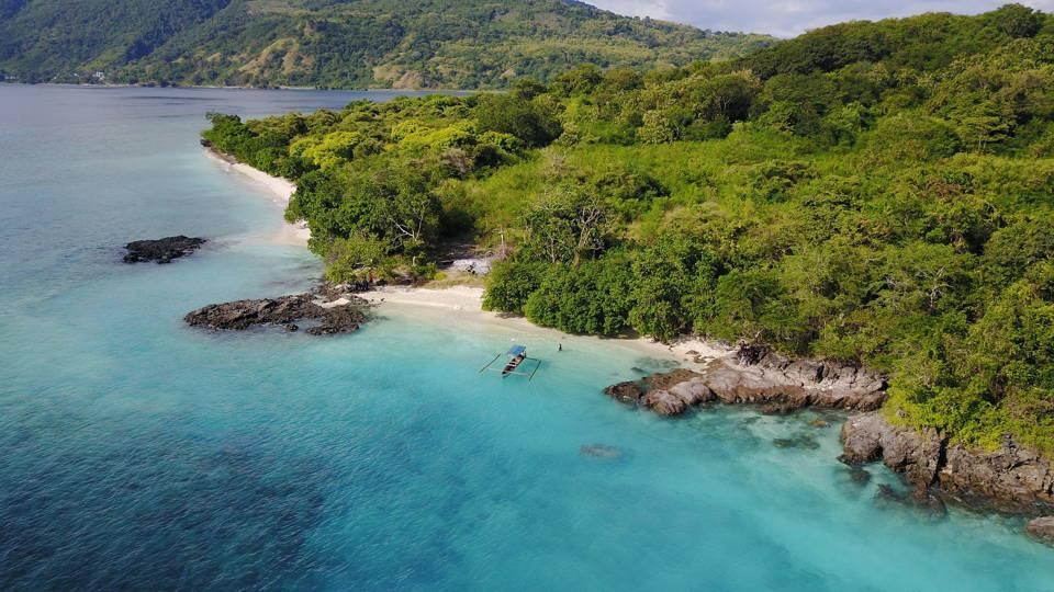 Alor Insel in Indonesien