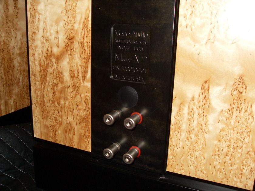 Voce Audio V2 Full Range Floorstanders