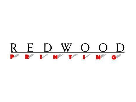 Redwood Printing Business Cards