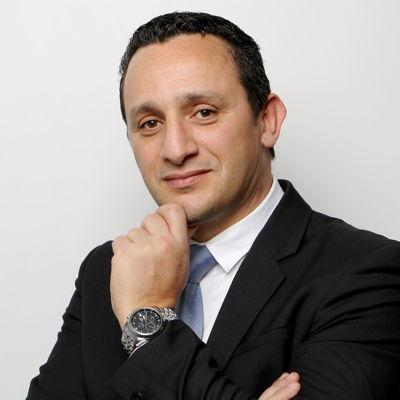 Omar Ait Si Mohamed
