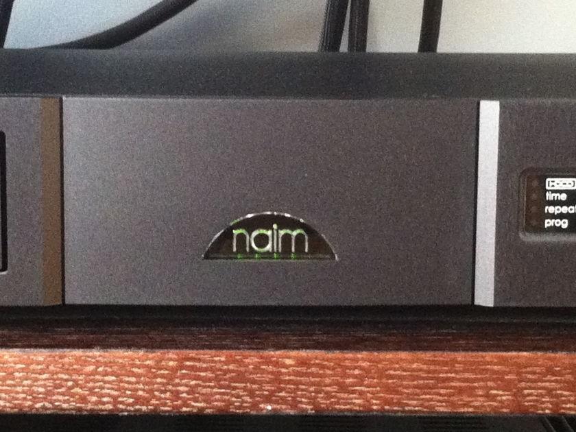 Naim CD5XS