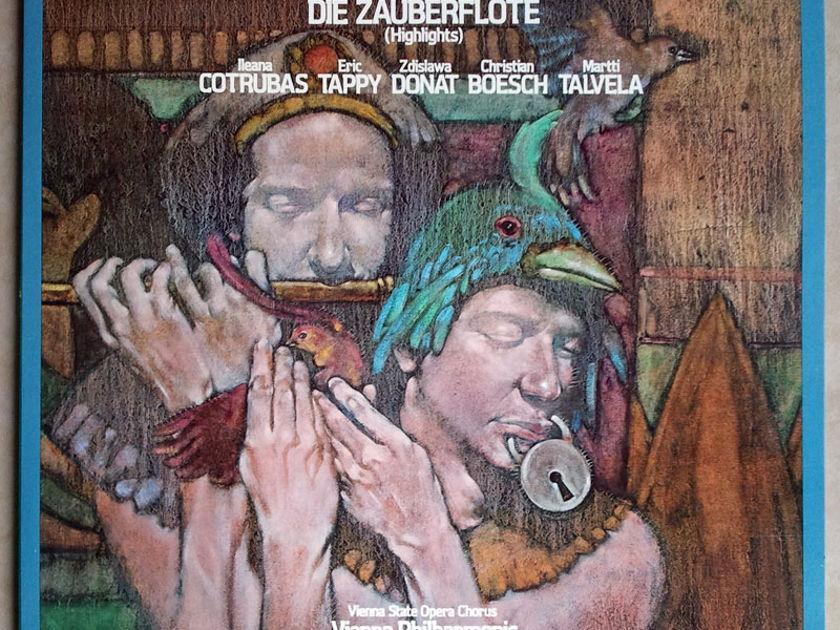 RCA Digital   LEVINE/MOZART - The Magic Flute highlight / NM