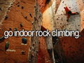 Rock'n and Jam'n Indoor Climbing