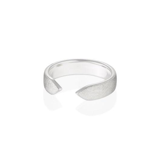 Миди - кольцо ASKWALI (матовое)