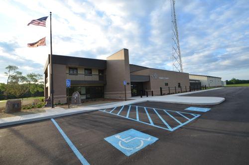 Image for Starke Co. Sheriff's Office & Detention Center