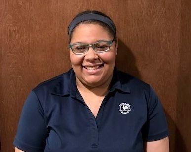 Ms. Vajanique , Infant Support Staff