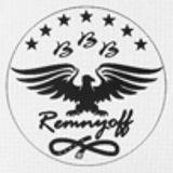Remnyoff | Кожаные ремни
