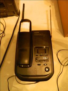 house phone/answerer