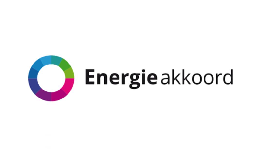 Logo Energieakkoord