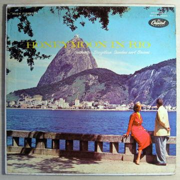 Honeymoon In Rio