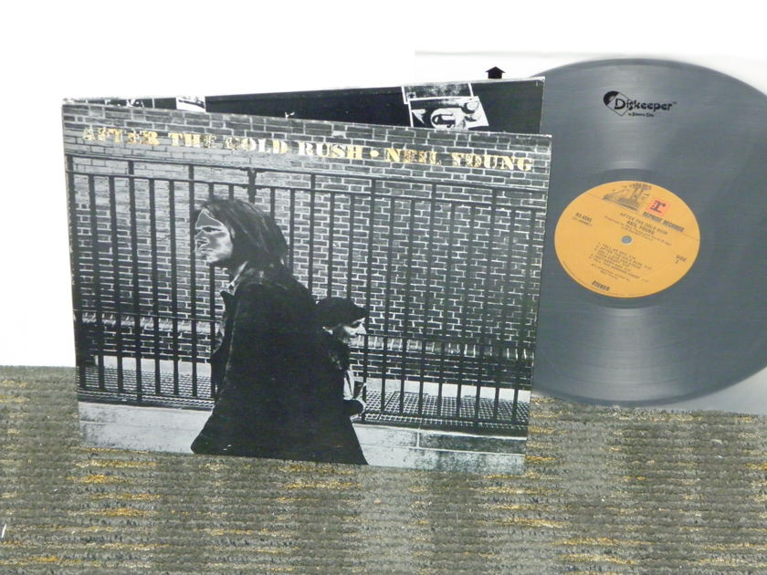 Neil Young - After The Goldrush Reprise RS 6383 Rare 1st press