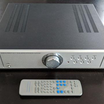 A-3.2 amp