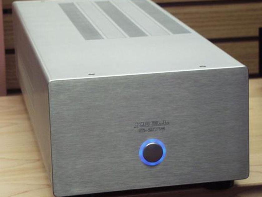 Krell S-275 stereo/mono power amplifier