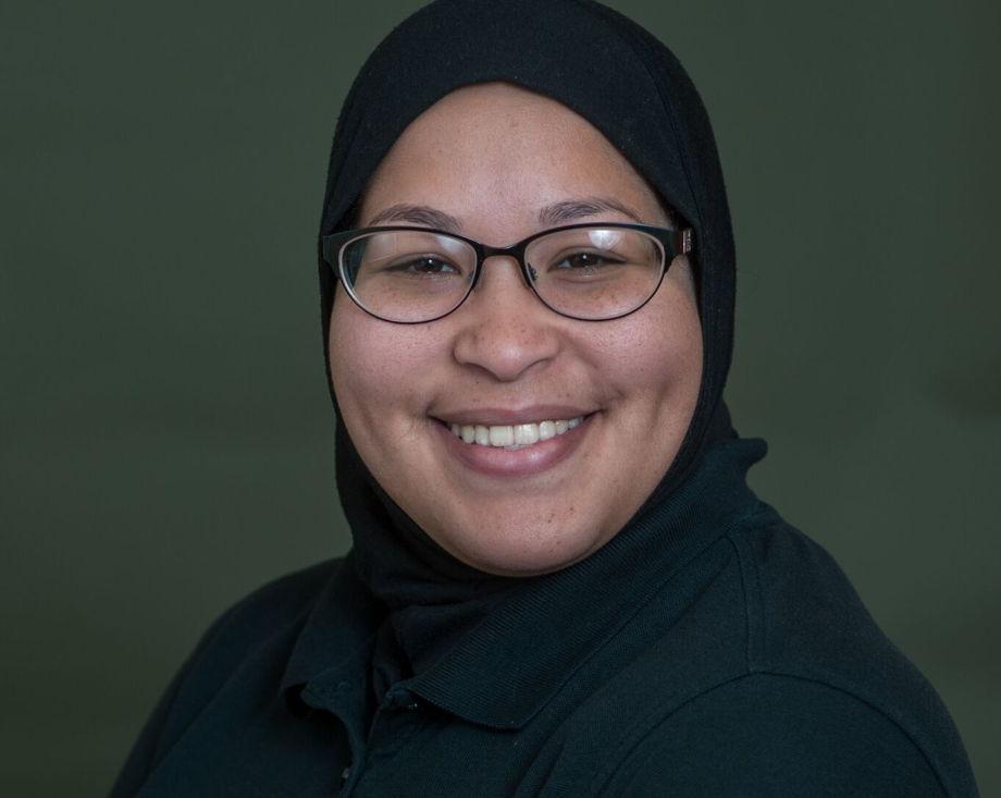 Nina Chouika , Support Teacher